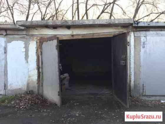 Гараж 21 м² Саяногорск