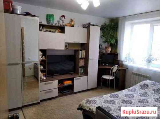 1-комнатная квартира, 30.1 м², 1/3 эт. Калуга