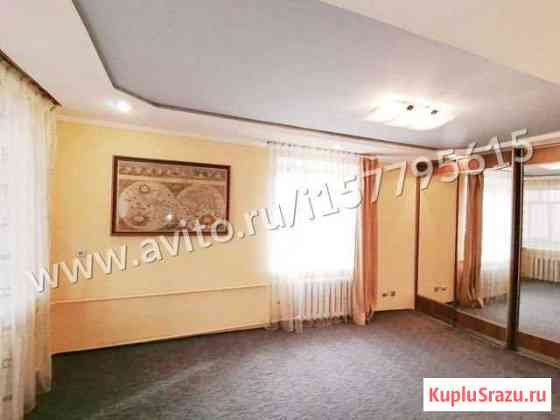 1-комнатная квартира, 32.1 м², 3/5 эт. Калуга