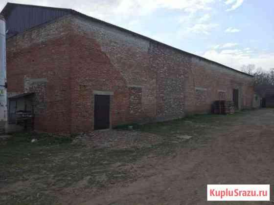 Складское помещение, 600 кв.м. Старотитаровская