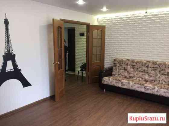 2-комнатная квартира, 51 м², 6/12 эт. Ярославль