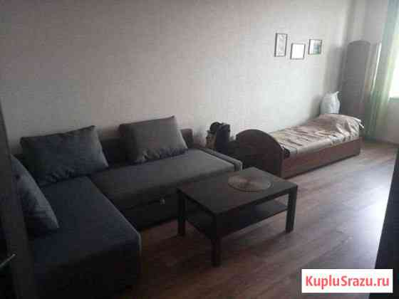 1-комнатная квартира, 42 м², 6/12 эт. Абакан