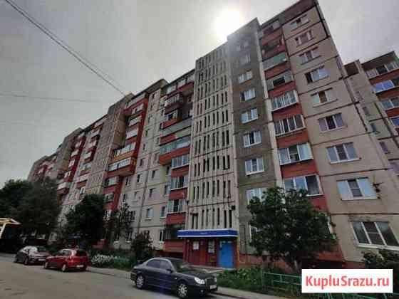 3-комнатная квартира, 63 м², 9/10 эт. Липецк