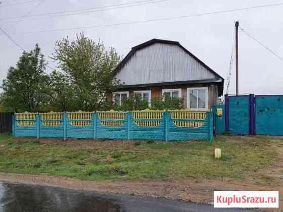 Дом 71 м² на участке 1000 сот. Саяногорск