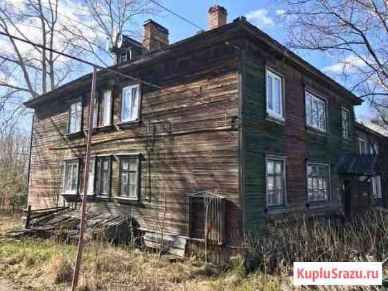 3-комнатная квартира, 63 м², 1/2 эт. Архангельск
