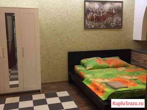 1-комнатная квартира, 40 м², 1/5 эт. Новый Уренгой