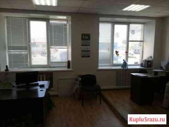 Офисное помещение, 183 кв.м. Архангельск