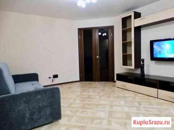 2-комнатная квартира, 59 м², 1/9 эт. Тула
