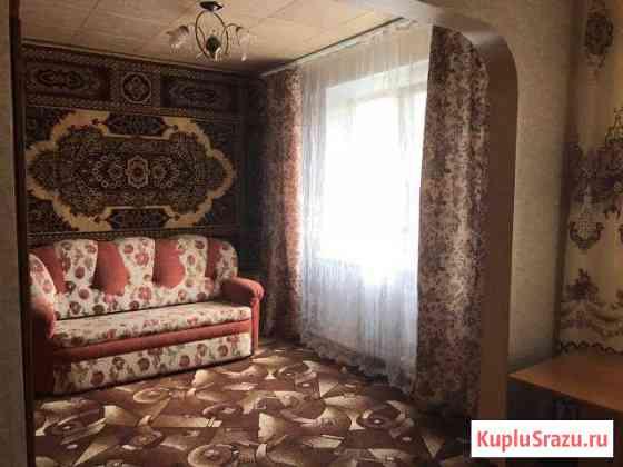 1-комнатная квартира, 38.3 м², 2/5 эт. Петропавловск-Камчатский