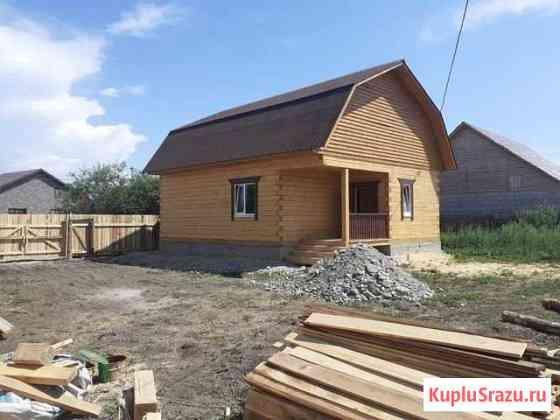 Дом 64 м² на участке 7 сот. Шелехов