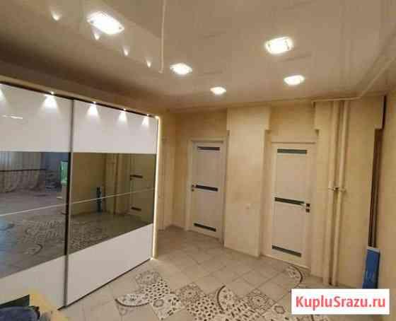 3-комнатная квартира, 71.7 м², 2/5 эт. Архангельск