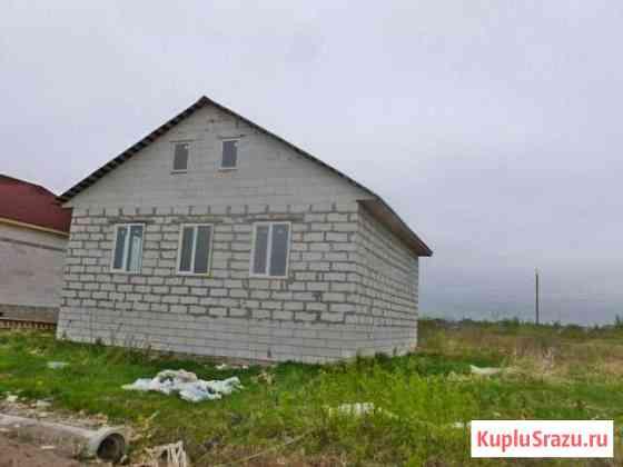 Дом 80 м² на участке 6 сот. Великий Новгород