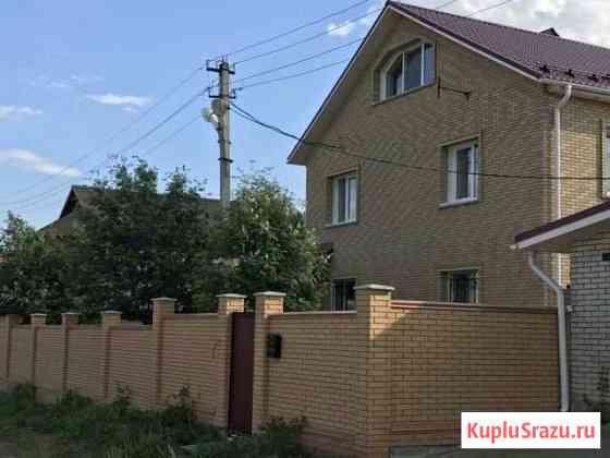 Коттедж 244 м² на участке 15 сот. Сарапул