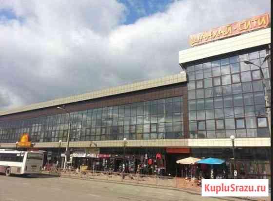 Торговое помещение в ТЦ Шанхай-Сити, 427.5 кв.м. Иркутск