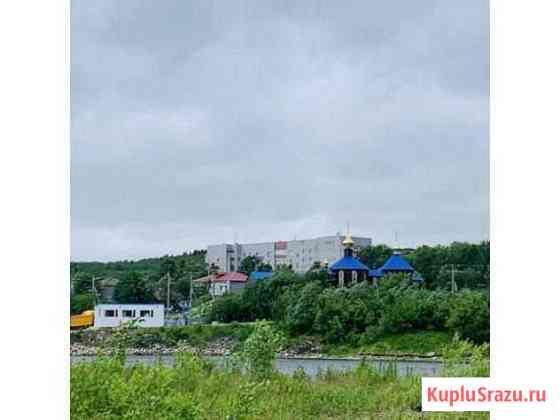 2-комнатная квартира, 52 м², 3/5 эт. Мурманск