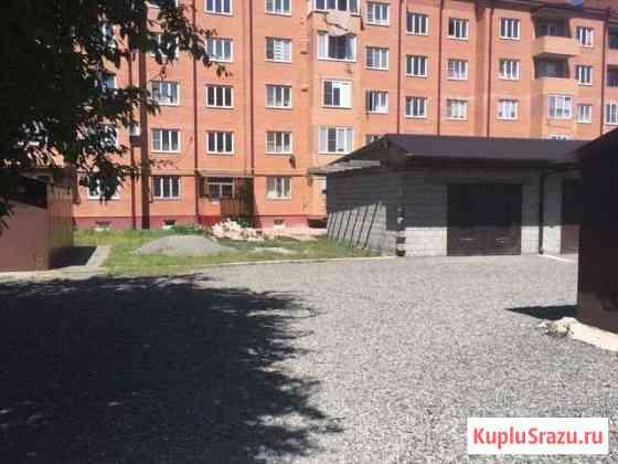 Гараж 28 м² Владикавказ