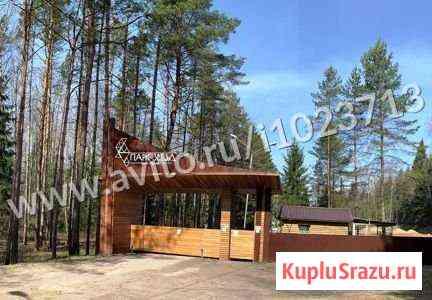 Гостиничный комплекс 7000 кв.м., участок 17,6 Га Печерск