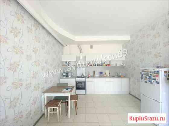 1-комнатная квартира, 39 м², 1/3 эт. Тверь