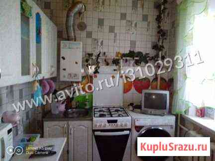 2-комнатная квартира, 43.1 м², 2/5 эт. Первомайский