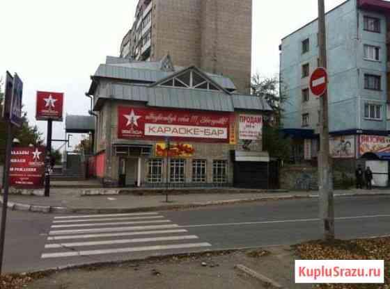 Продам здание свободного пользования Бийск