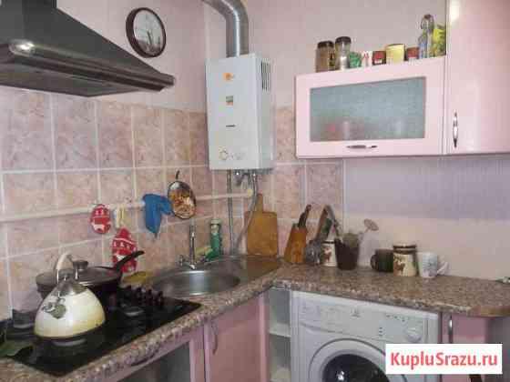 3-комнатная квартира, 50 м², 5/5 эт. Новомосковск