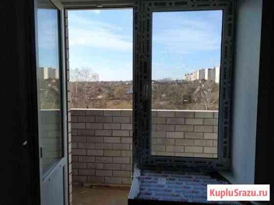 1-комнатная квартира, 39 м², 14/16 эт. Смоленск