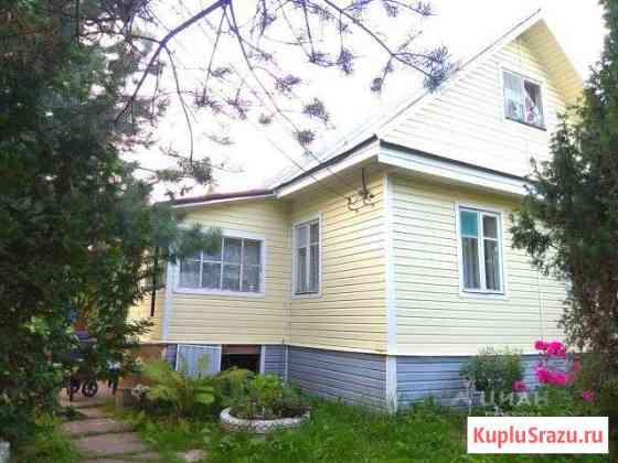 Дом 55 м² на участке 15 сот. Красные Ткачи