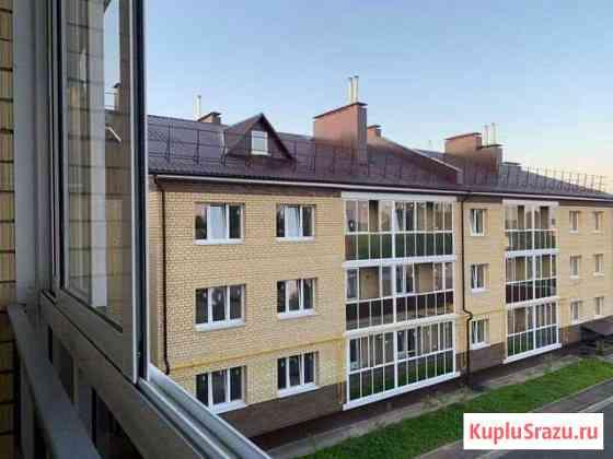 2-комнатная квартира, 56.6 м², 1/3 эт. Красные Ткачи