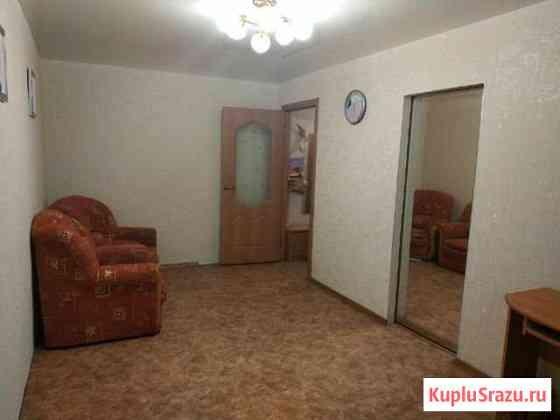1-комнатная квартира, 31 м², 3/5 эт. Северодвинск