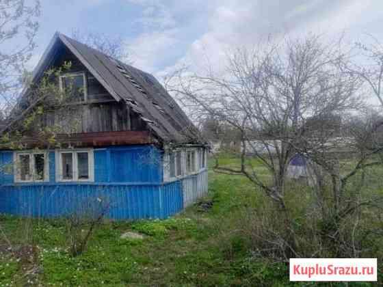 Дача 20 м² на участке 6 сот. Великий Новгород