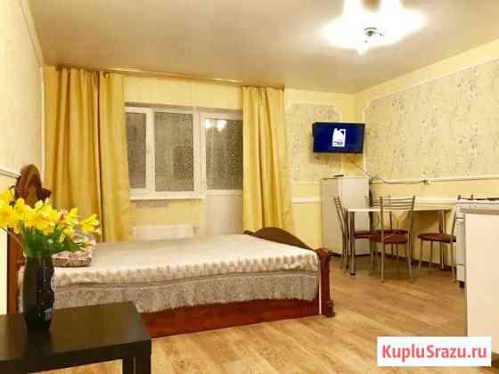 1-комнатная квартира, 35 м², 12/16 эт. Иркутск