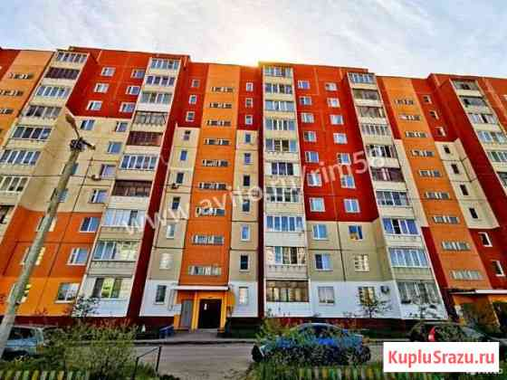 1-комнатная квартира, 43.7 м², 5/9 эт. Пенза