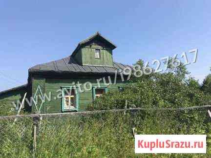 Дом 60 м² на участке 60 сот. Рыбинск