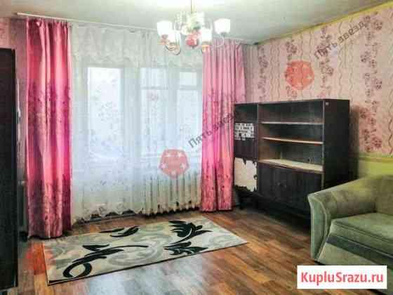 3-комнатная квартира, 58.9 м², 1/5 эт. Тверь