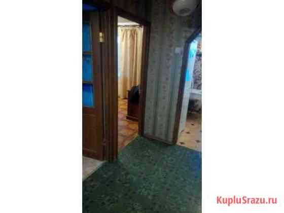 2-комнатная квартира, 54 м², 7/9 эт. Мурманск