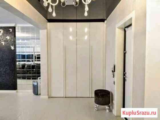 3-комнатная квартира, 120 м², 9/13 эт. Иркутск