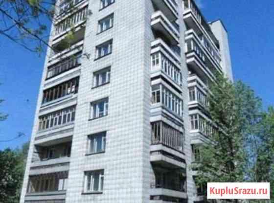 2-комнатная квартира, 46.2 м², 7/9 эт. Кирово-Чепецк