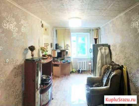 3-комнатная квартира, 56.4 м², 5/5 эт. Самара