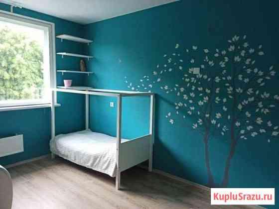 3-комнатная квартира, 59 м², 3/16 эт. Тольятти