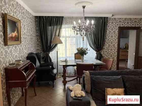 6-комнатная квартира, 193 м², 5/5 эт. Санкт-Петербург