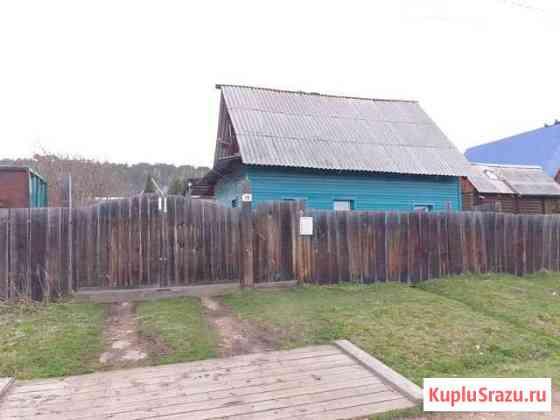 Дом 40 м² на участке 19 сот. Иркутск