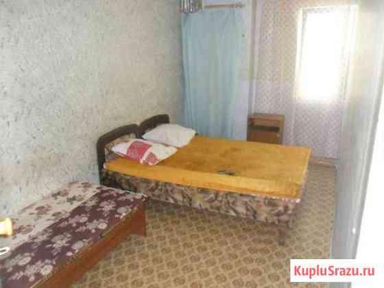 Комната 10 м² в 5-ком. кв., 3/3 эт. Анапа