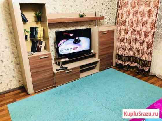1-комнатная квартира, 31 м², 3/5 эт. Надым