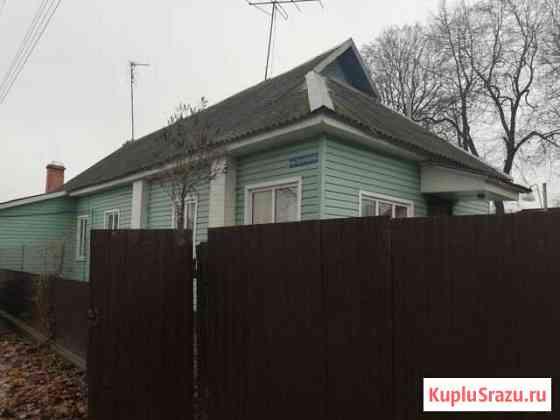 Дом 200 м² на участке 12 сот. Ельня