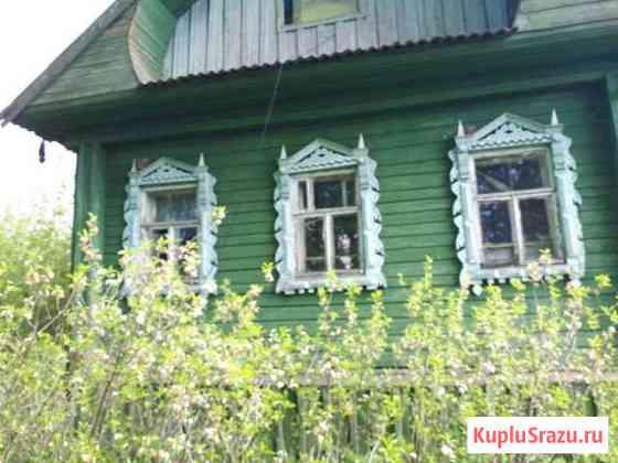 Дом 70 м² на участке 50 сот. Данилов