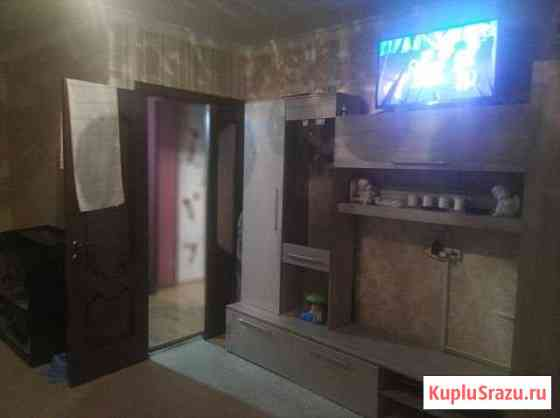 1-комнатная квартира, 39 м², 5/5 эт. Черкесск