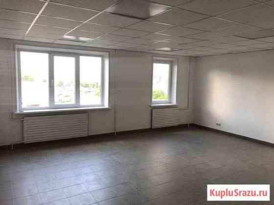 Офисное помещение, 108 кв.м. Ижевск