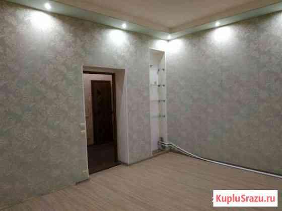 2-комнатная квартира, 59 м², 1/2 эт. Вычегодский