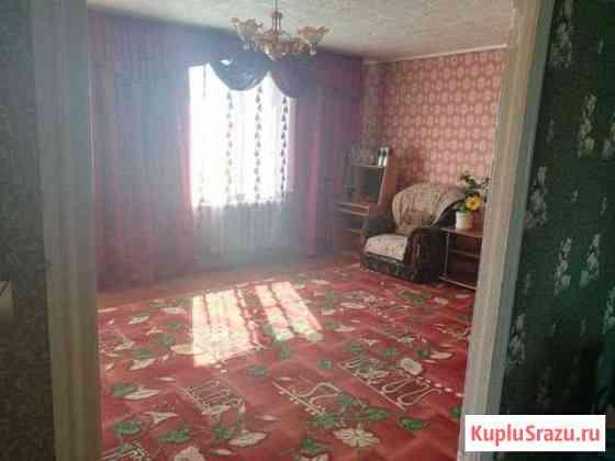 Дом 72.6 м² на участке 9.3 сот. Карасук