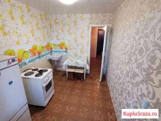 1-комнатная квартира, 37 м², 3/9 эт. Абакан